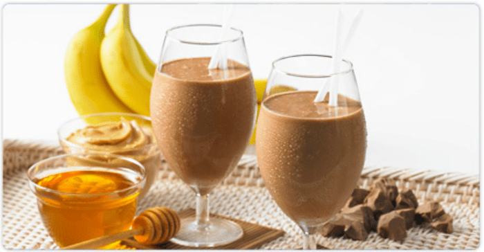 cocoa_peanut_butter_and_banana_smoothie