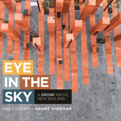 Eye in the Sky: A Drone above New Zealand