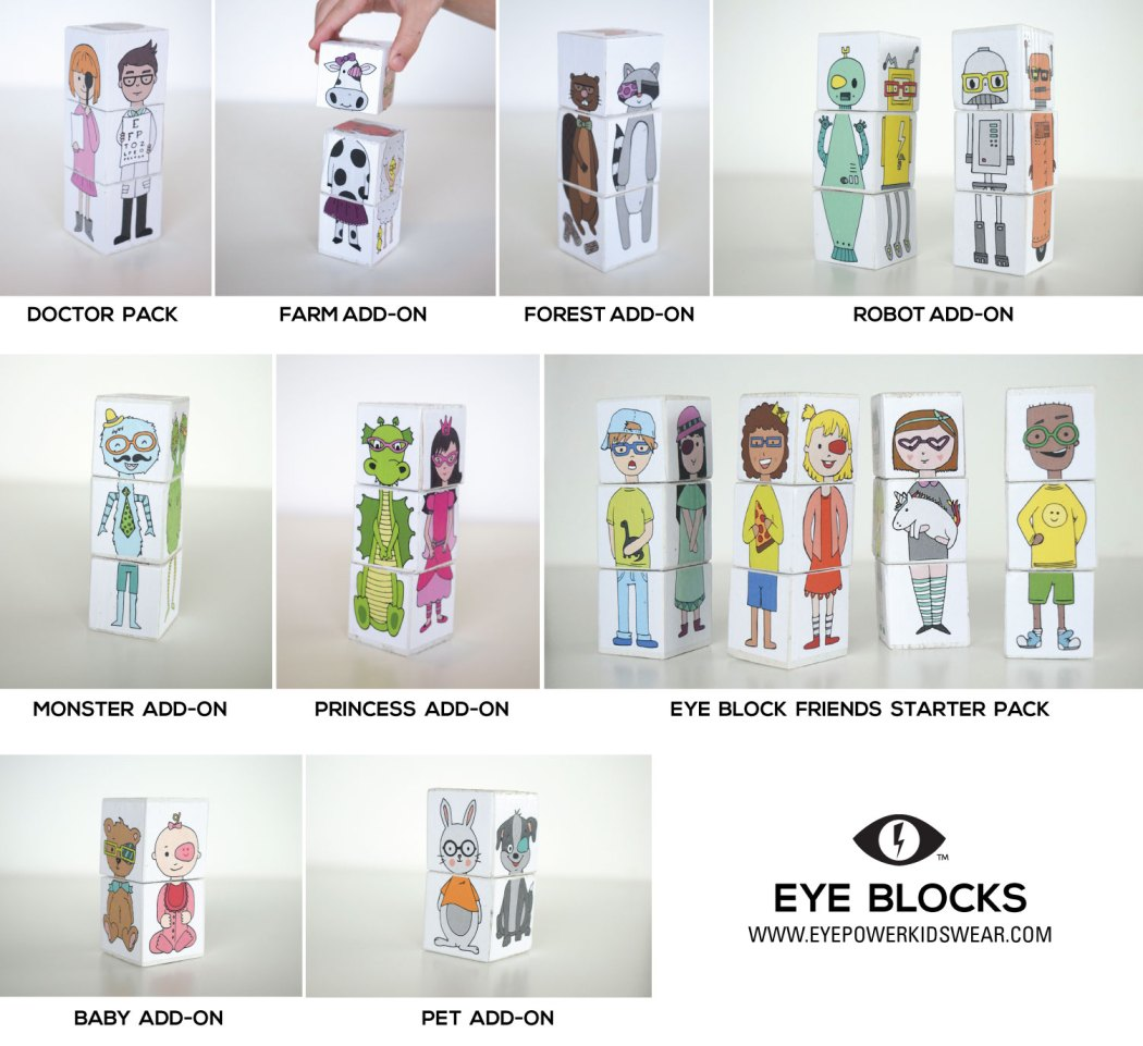 eye-block-sets