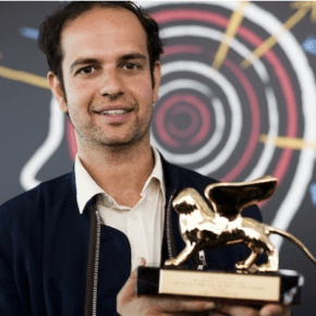 TINO SEHGAL WINS GOLDEN LION, 55TH BIENNALE DI VENEZIA