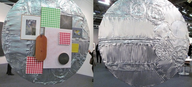 TOP PICKS: The Armory Show, NY, 2014