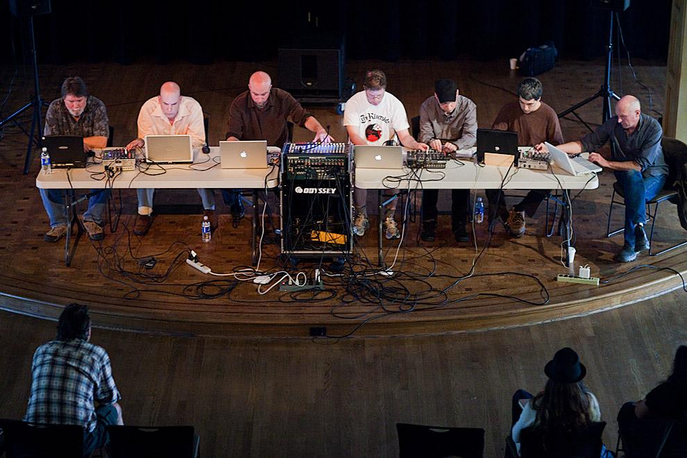Seattle-Phonographers-Union
