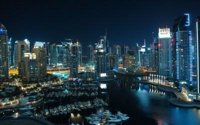 EZee Travel – Night Out in Dubai | Ezee Chic