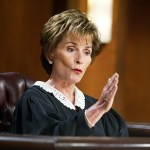 Judge Judy Sued? Irony?