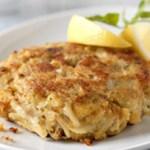 The Quik Cook! Quick & Easy Crab Cakes