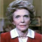 "Did Nancy Reagan Really Say ""Cocaine Makes Me Happy?"" – Video"