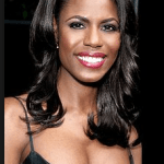 'Celebrity Apprentice' Alum Claudia Jordan — Omarosa's Mom Just Punched Me