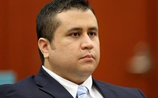 george zimmerman0931
