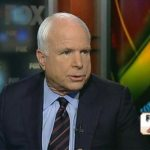 "John McCain on Fox News – ""Fox News is a bit schizophrenic"""