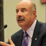 Dr. Phil Deletes And Apologizes For Drunk Teen Sex Tweet