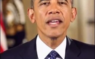 president obama labor day