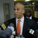 Cory Booker Wins – Senate Seat Almost in Sight