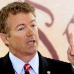 Rand Paul thinks that Evidence of Voter Suppression Does Not Exist
