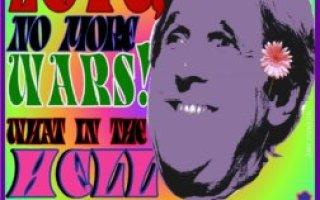 JOHN KERRY PEACE POSTER ref brder