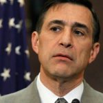 Judge Slaps Down Issa's Request to Ignore the Shutdown and Pursue his Case