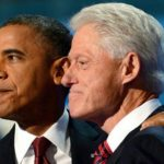 "Bill Clinton on Obama: ""He's Luckier Than a Dog with Two Dicks"""