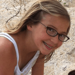 Parents Found Letter Their Deceased 12 Year Old Wrote to her Future Self