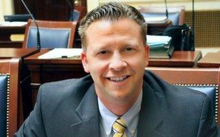 State Senator Todd Weiler