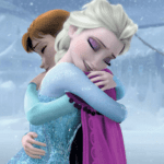 This is the Deleted Scene from The Movie 'Frozen'