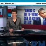 Hypocritical Republicans Blame Obama for Putin's Invasion, But Praised Bush for Putin's Invasion