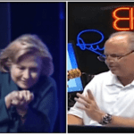 Rush Limbaugh Thinks Hillary Clinton Planned The Shoe Throwing Incident