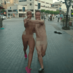 OMG. Have You Seen The 'Naked Dating' Promo? – Video