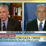 Benjamin Netanyahu: They're Responsible For Us Killing Them
