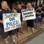 supporting wilson