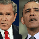Vacations – Bush took 3 Times More Than Obama, But Obama gets Crucified for Taking Time Off
