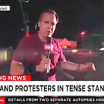 CNN's Jake Tapper Calls Out Ferguson Police for Inciting Violent Protests