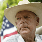 They Can't Bring Knives to School, So Another Cliven Bundy Protest Begins
