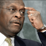 Herman Cain Knows Obama's Secret,  And He's Telling It