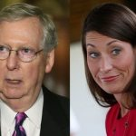 Mitch McConnell Refused to Debate Alison Lundergan Grimes