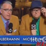 Keith Olbermann and Michael Moore Are Together Again – Video