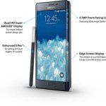 The Next Big Thing is Coming – The Samsung Note Edge