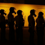 Systemwide Problems with The Ferguson Police Department