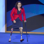 Good News – Congresswoman Tammy Duckworth is Pregnant – Video