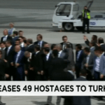 ISIS Releases 49 Hostages