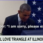 "Man Warns Obama – ""Don't Touch My Girlfriend!"" – Video"