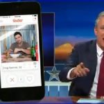 "Jon Stewart Asks – Why Is Chris Christie Such ""A Dick About Everything?"" – Video"