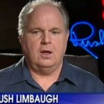 Poll – Least Trusted News Source is Rush Limbaugh