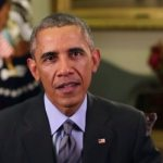 President's Weekly Address – Combating Ebola