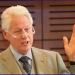 "Bill Clinton – President Obama is ""on pretty firm legal ground"" On Immigration Issue"