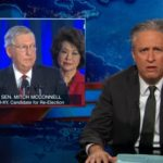 "Jon Stewart is Confused With New Look Republicans – ""Who the F*ck Are You People?"" – Video"