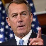 John Boehner Says Obama Has Authority to Use Executive Orders