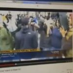 "Fox Edits Protest Video – Falsely Accuse Protesters of Saying ""Kill a Cop!"" – Video"