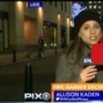 Heartless Couple Mocks Eric Garner's Death on Live TV – Video