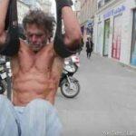 Meet The Homeless Bodybuilder – Video