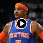 "Source – Carmelo Anthony Threatened to ""Beat Up"" Tim Hardaway Jr."