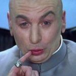 "What ""Dr. Evil"" Had to Say about The Sony Hack and North Korea – Video"